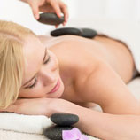 Hot Stone Massages - Ferienhotel Wörthersee
