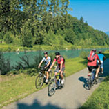 e-bike rental Wörthersee - Ferienhotel Wörthersee