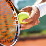 Tennis & Golf in Pörtschach - Ferienhotel Wörthersee